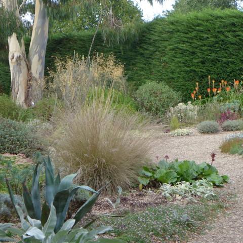 Garden Design Designing A Dry Gravel Garden Garden Design Sussex
