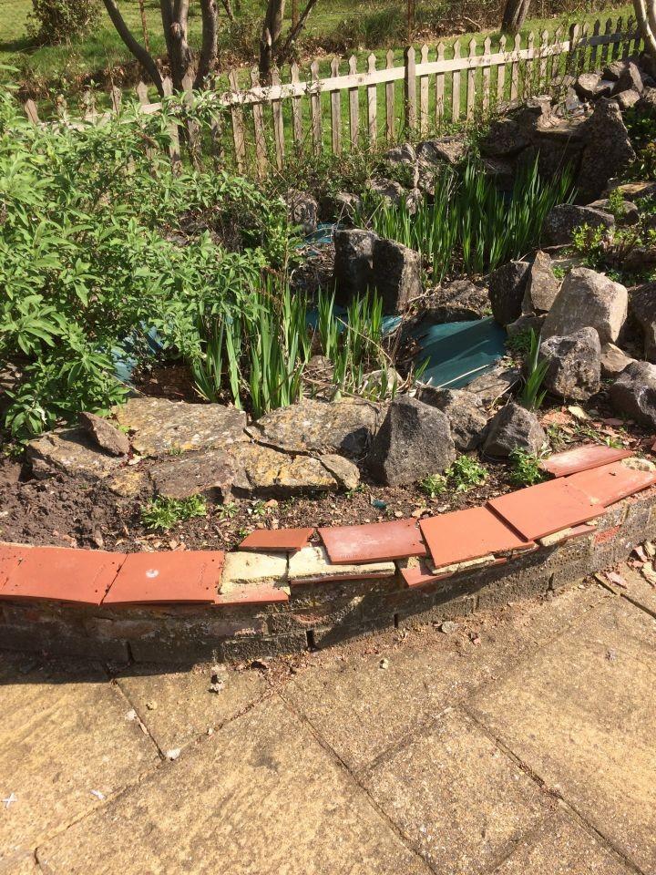 Garden design using japanese principles garden design for Principles of garden design uk
