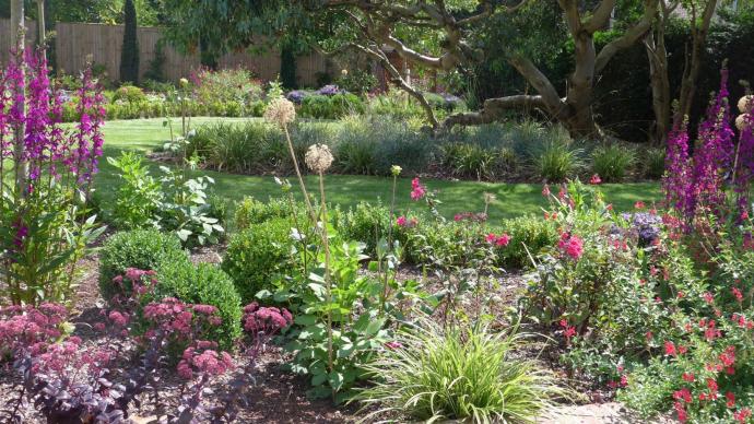 Garden Maintenance Sussex