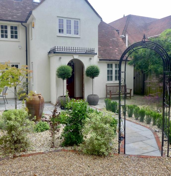 Garden Style Sussex