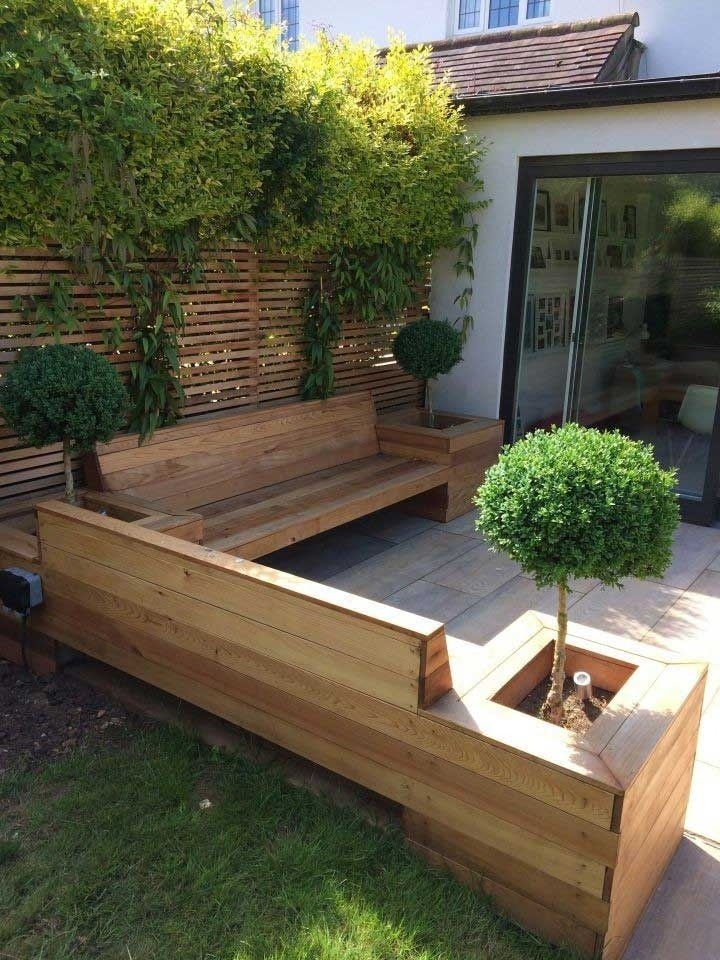 Garden Design Hove | Sussex | Glorious Garden Sussex